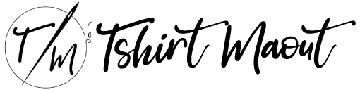 Tshirt maout